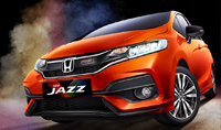 ALL NEW JAZZ RS